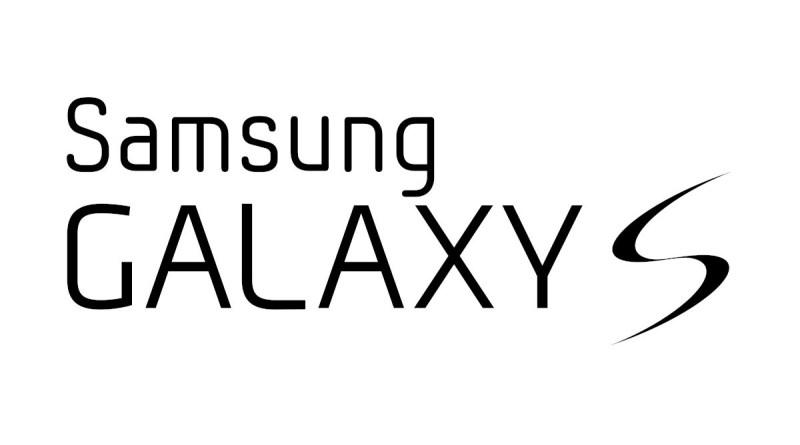 Samsung Galaxy S Logo