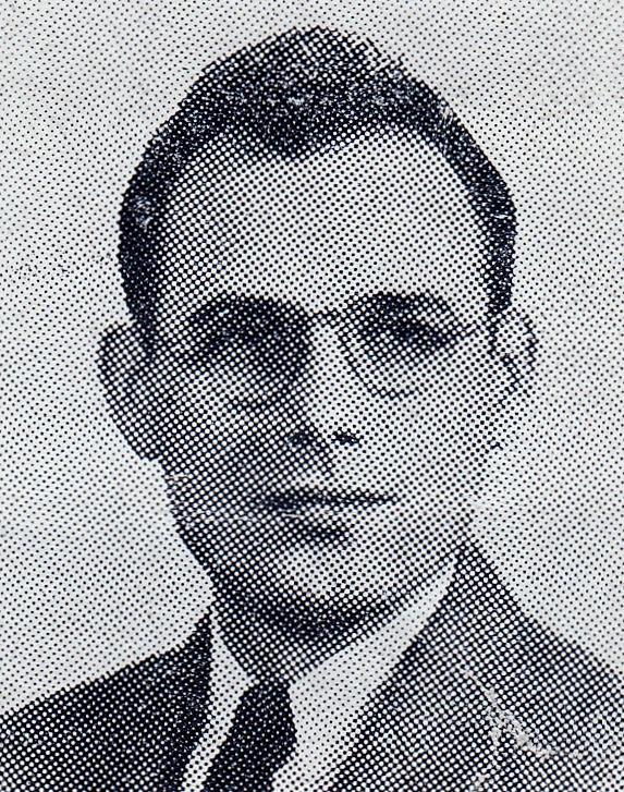Theodore Kereczmann