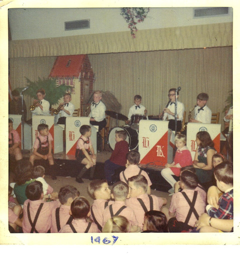 1967 Youth HK