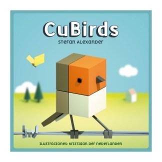 ugi games maldito cubirds juego mesa español nuevo