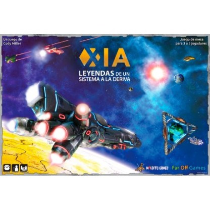 ugi games toys maldito xia leyendas sistema deriva juego mesa estrategia español