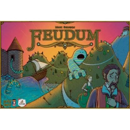 ugi games toys maldito feudum juego mesa estrategia español