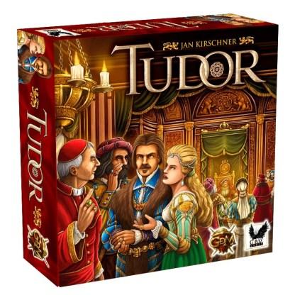 ugi games toys guerra de mitos tudor juego mesa español