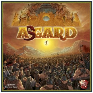 ugi games toys whats your game asgard english strategy board