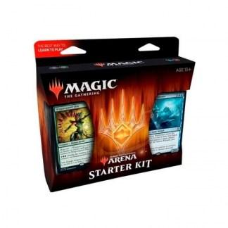 ugi games toys wizards coast mtg magic english card game arena starter kit 2021