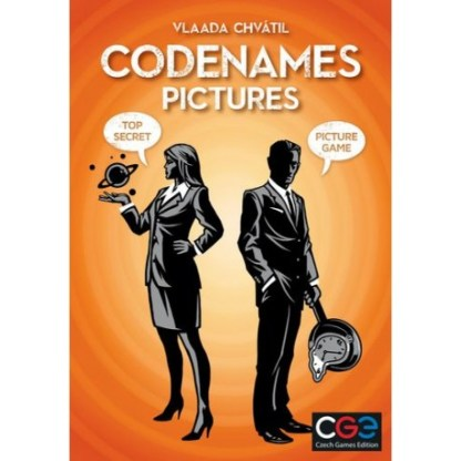ugi games toys czech games edition codenames pictures english card game