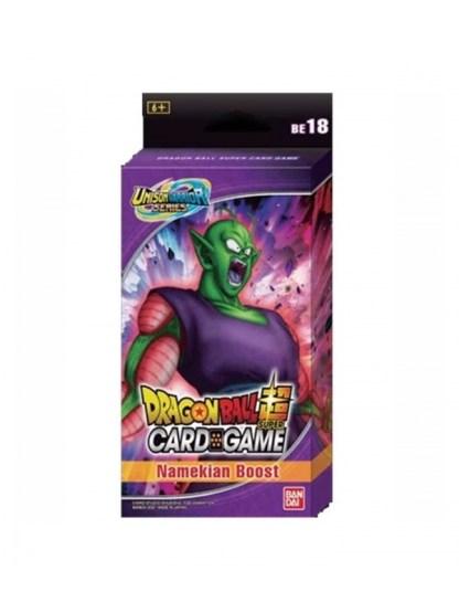 ugi games toys bandai dragon ball super english card game expansion set namekian boost