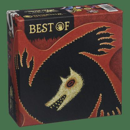 ugi games toys zygomatic hombres lobo castronegro best of juego mesa cartas español