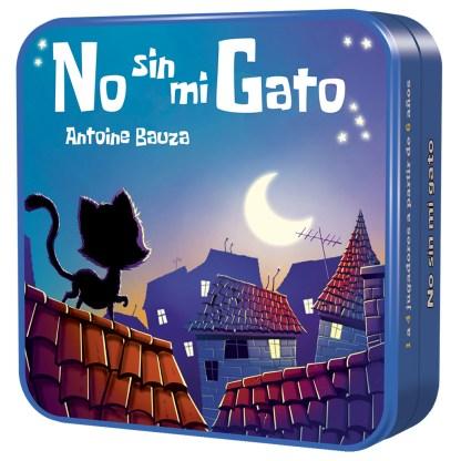 ugi games toys cocktail no sin mi gato juego mesa cartas español