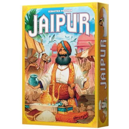 ugi games toys space cowboys jaipur juego mesa cartas español