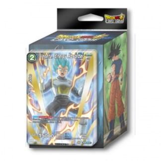 ugi games toys bandai dragon ball super tcg english card game universe 7 unison be11