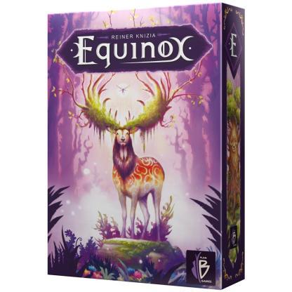 ugi games toys plan b games equinox morada juego mesa estrategia español