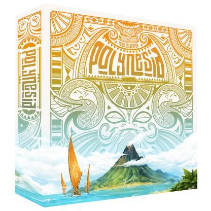 ugi games toys ludonova polynesia juego mesa español