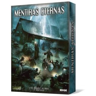 ugi games toys edge entertainment rastro cthulhu juego rol español caja campaña mentiras eternas