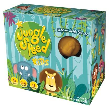 ugi games toys zygomatic jungle speed kids juego mesa infantil español