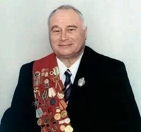 терещенко