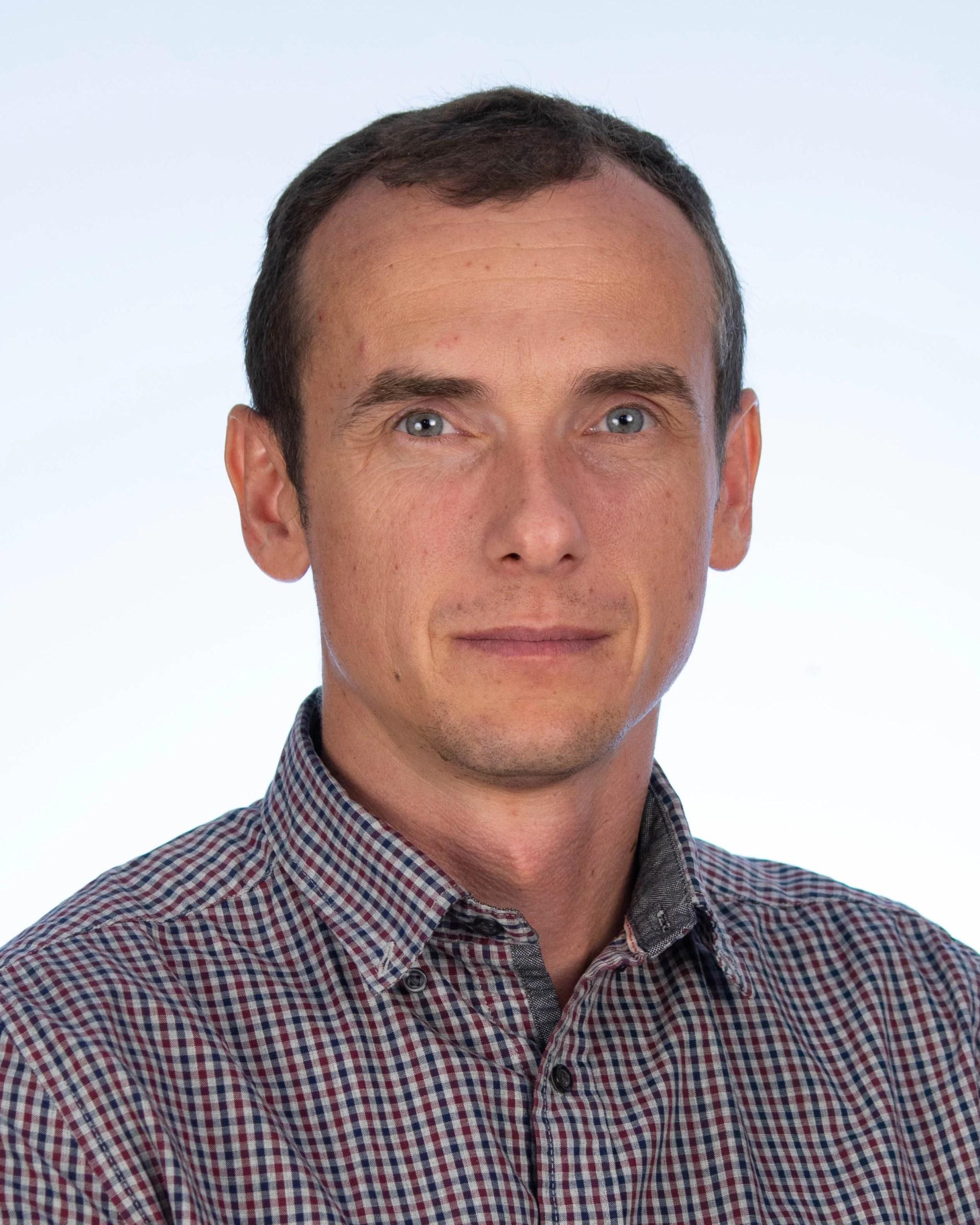 Марущак Богдан