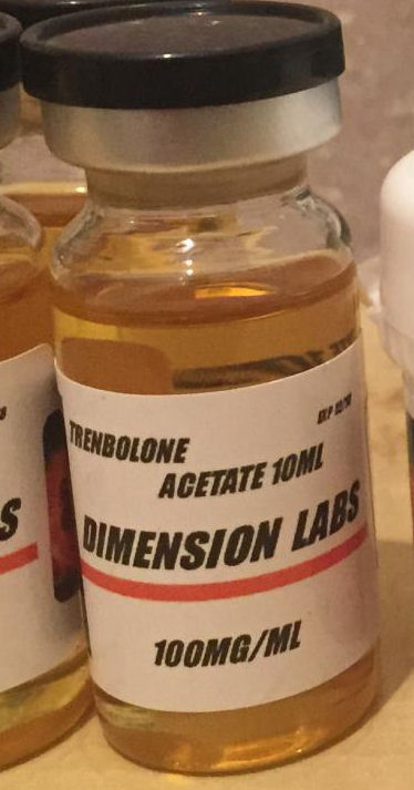DIMENSION LABS