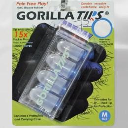 gorilla-tips