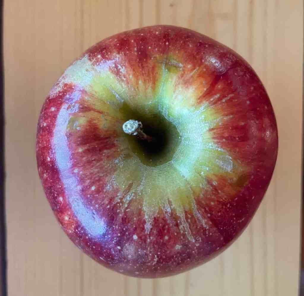 an envy apple