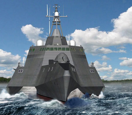 USS Independence (LCS-2) (Updated) (5/6)