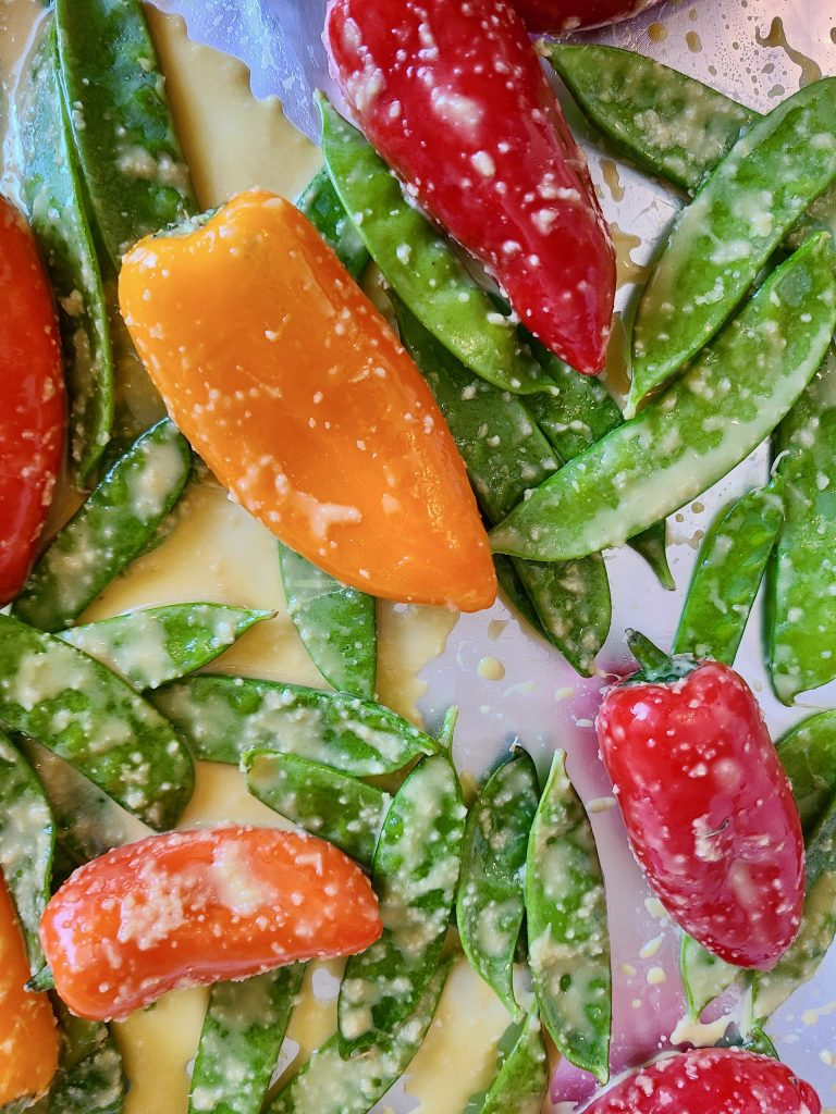 How to Make Asian Orzo Salad