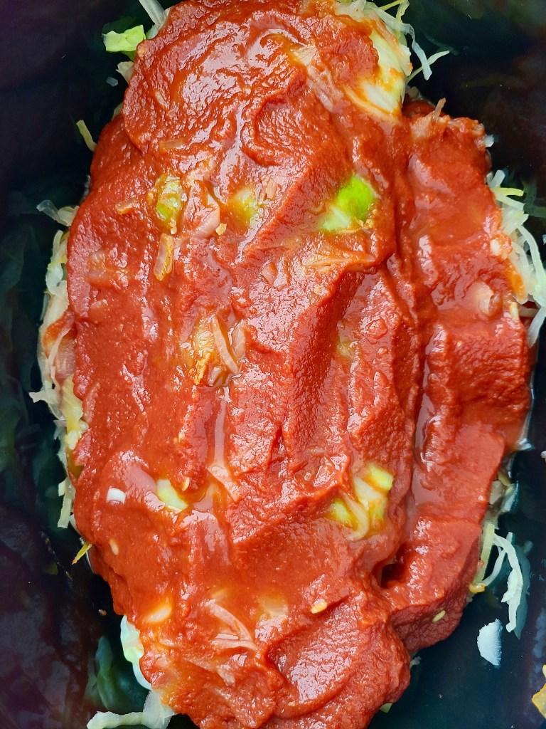 Vegan Gluten Free Cabbage Rolls