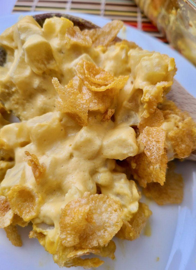 Vegan Funeral Potatoes Recipe