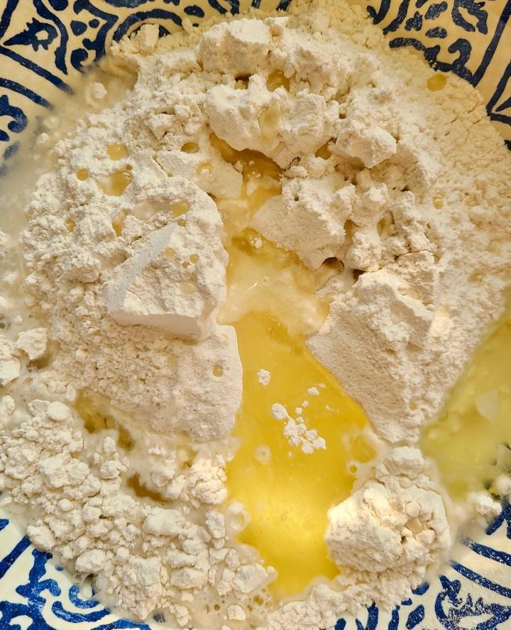 Vegan Pierogi Dough Recipe