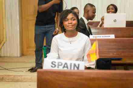 accra model united nations
