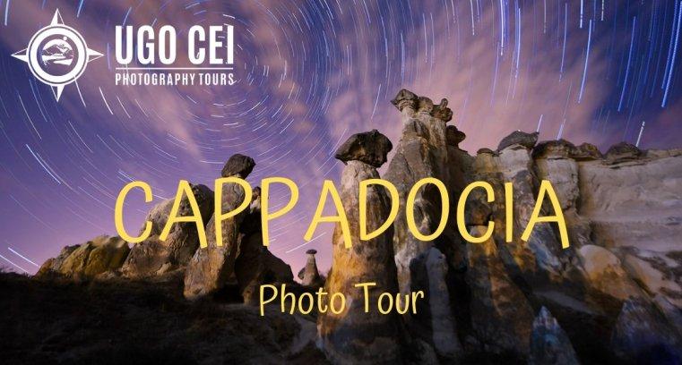 Cappadocia Wild Horses Photo Tour