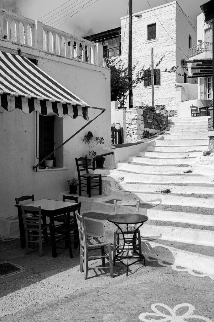 Tholaria, Amorgos, Cyclades, Greece
