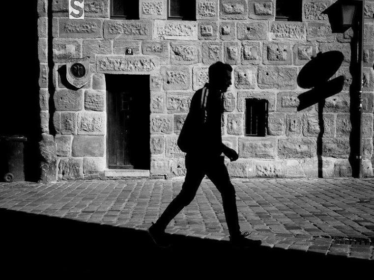 Nuremberg ©Pia Parolin