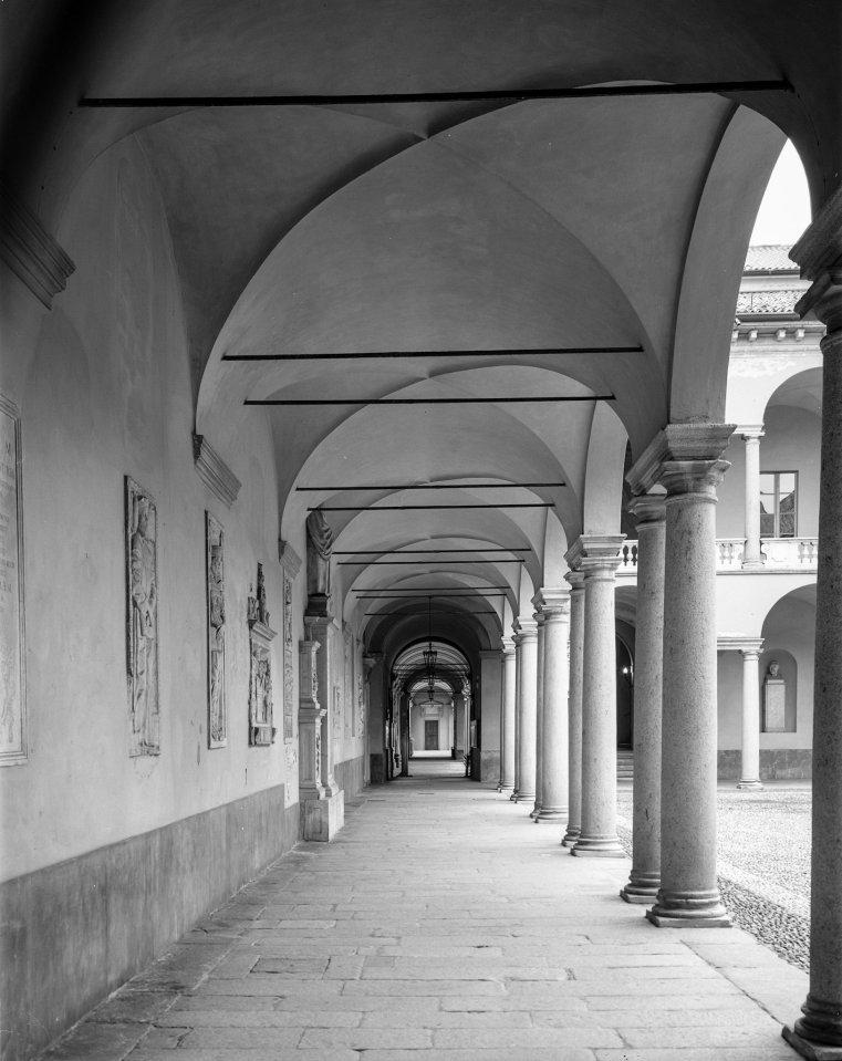 The University of Pavia