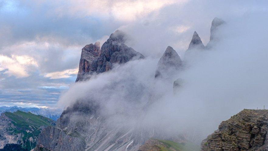 Odle / Geisler, Dolomites