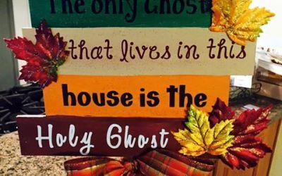 Christians & Halloween