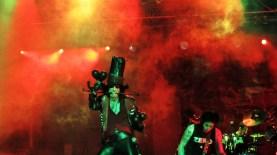 Alice Cooper i Tommy Henriksen