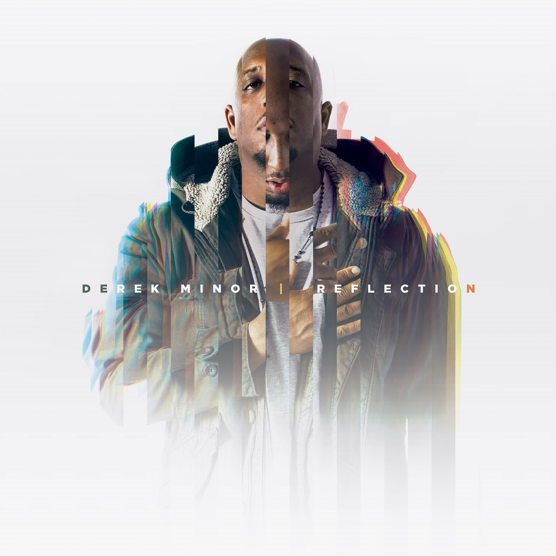 "Acclaimed artist Derek Minor, ft. BJ the Chicago Kid-video debut ""Until I'm Gone"""