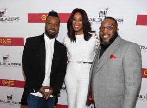 BMI Celebrates The Best in Gospel Music At The Trailblazers of Gospel Music Honors