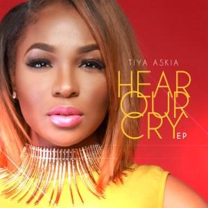 Dynamic New Artist Tiya Askia Lands #1 Debut on Billboard Hot Singles Chart