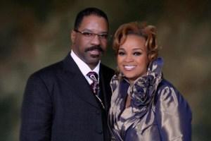 Bishop J. Drew Sheard's 2017 Pentecostal Explosion Conference