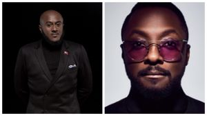 Clifton Ross III Joins will.i.am for NASA 60th Anniversary