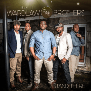 "THE WARDLAW BROTHERS Snag #1 Billboard Top Gospel Album Position With STAND THERE and Release ""God Has Kept Me"" Music Video Depicting Real Life Family Crisis and Testimony"