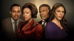 Season Three Of OWN's Hit Megachurch Drama 'Greenleaf' Sets For Two-Night Premiere Tuesday, August 28 and Wednesday, August 29