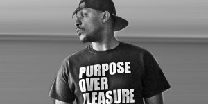 Teddy Campbell talks about Purpose Over Pleasure!