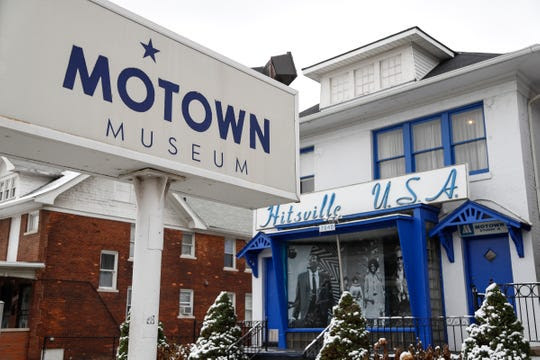 Motown 60 Set To Close Out At Home! Gospel Concert Feat. Regina Belle, Try Tribbett, Kierra Sheard and More !