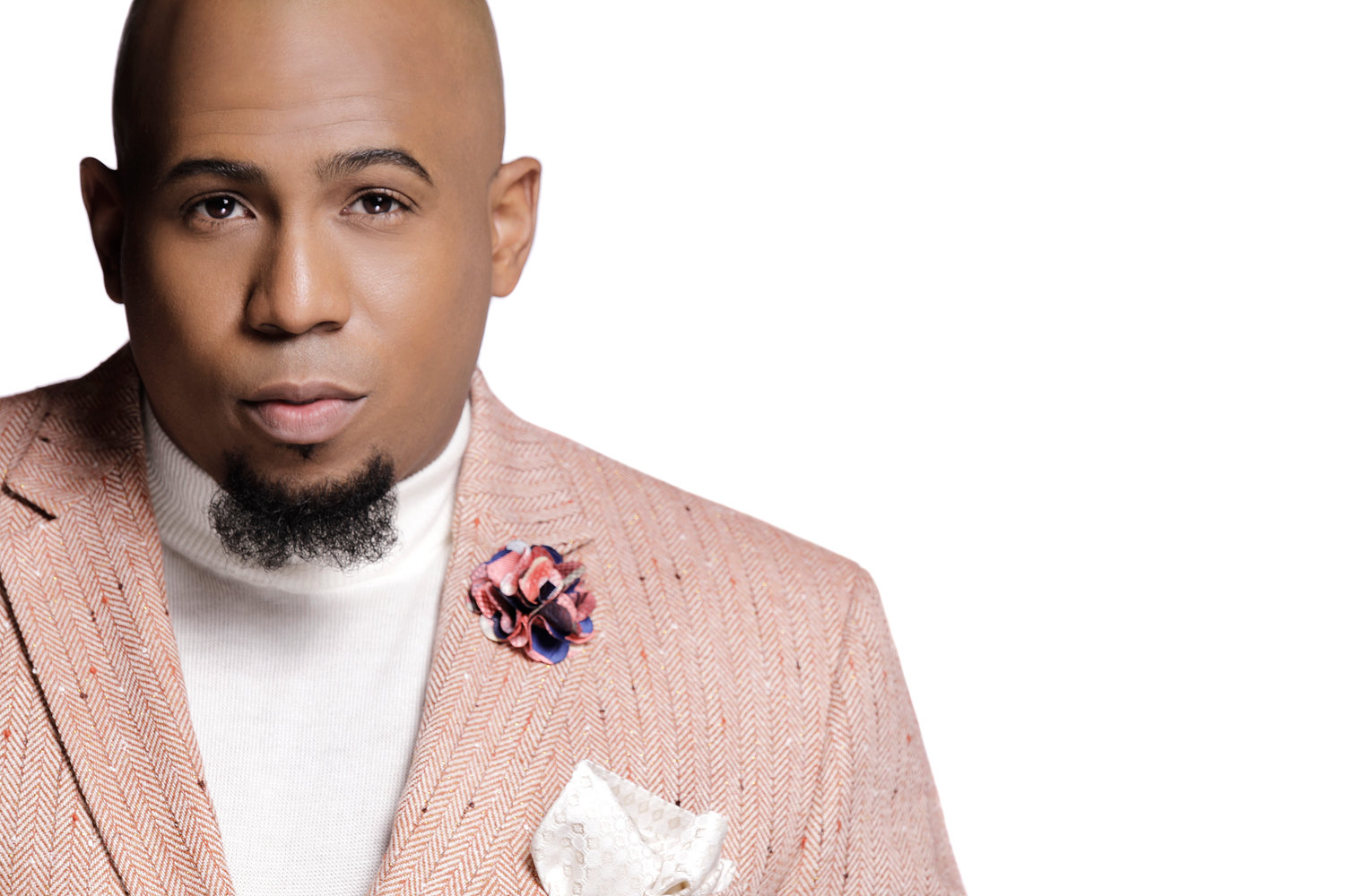 Gospel act Anthony Brown & Group TherAPy reach #1 on the Billboard Gospel Airplay Chart
