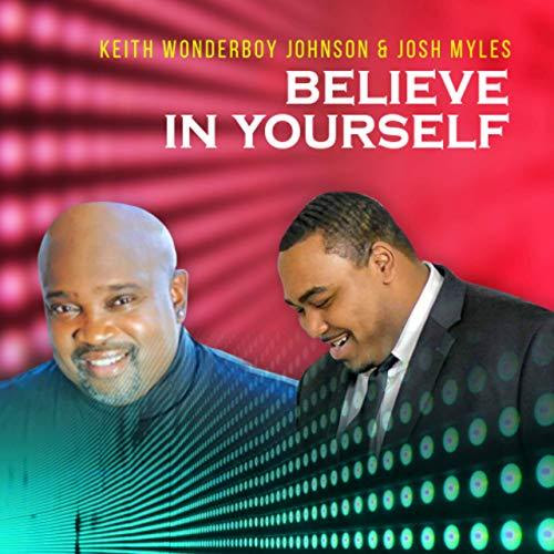 Keith Wonderboy Johnson Earns 2020 Stellar Award Nomination For Quartet Of The Year