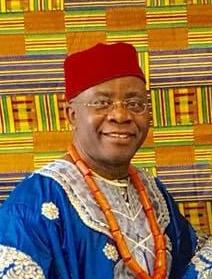 Chief Engr. Diala Ikeme