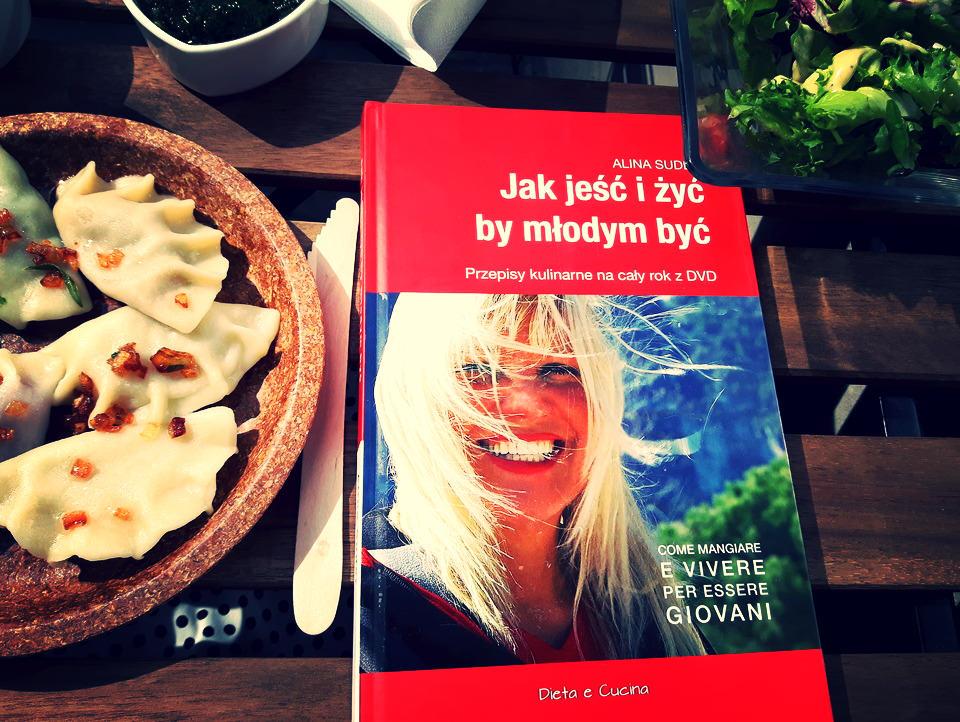 """""""Jak jeść i żyć by młodym być"""" – recenzja"""